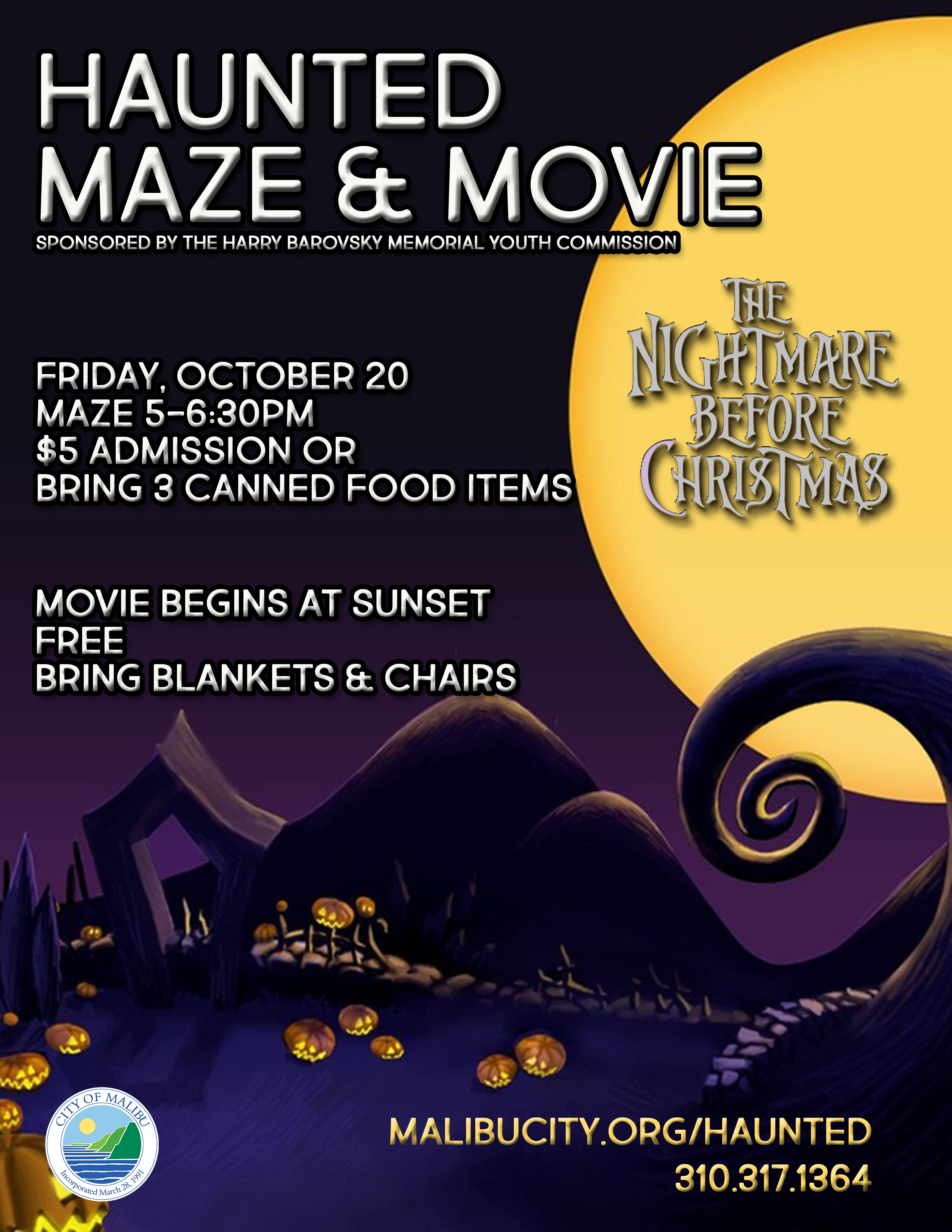 Haunted Maze and Movie Flyer 2017.jpg