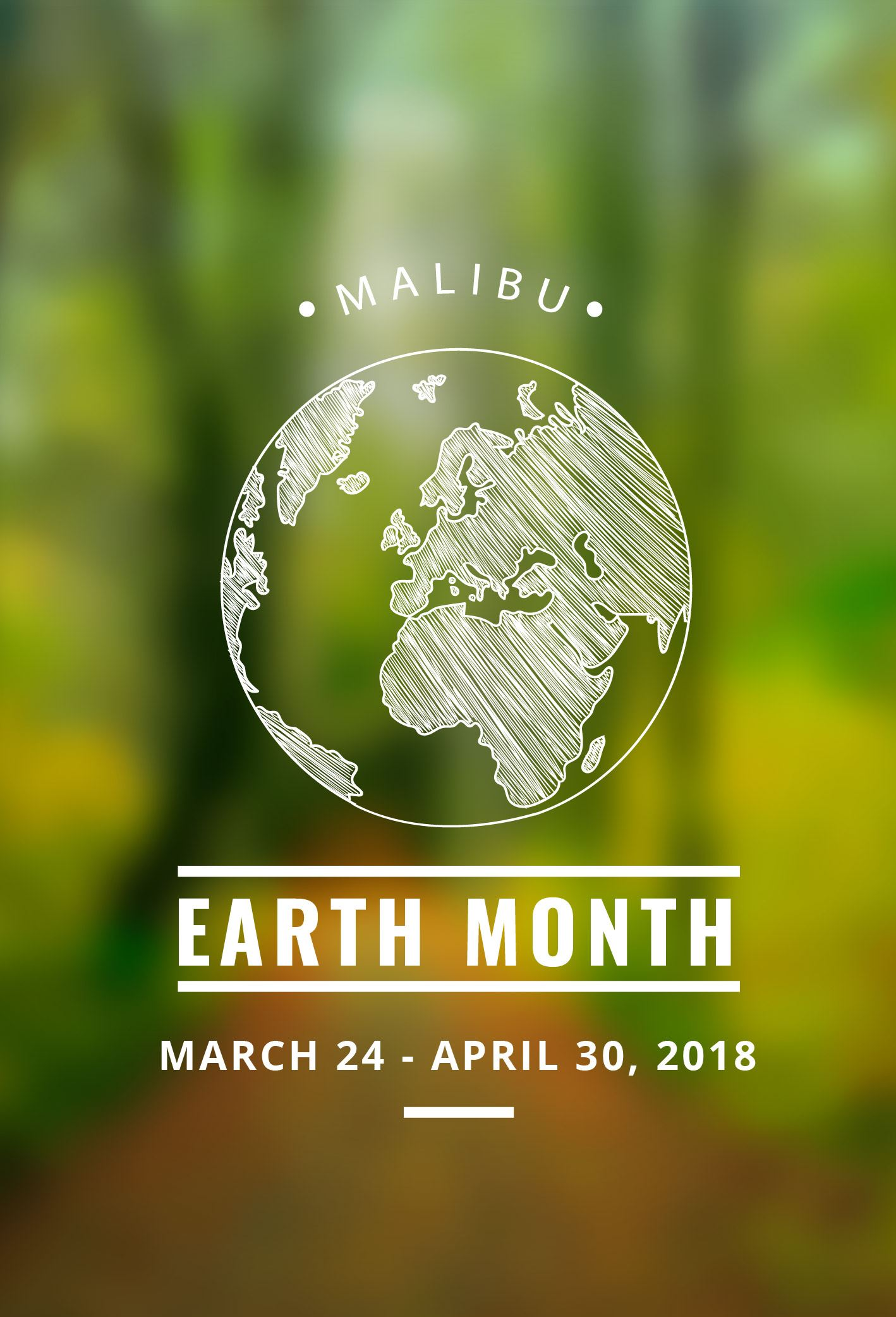 Malibu Earth Month 2018