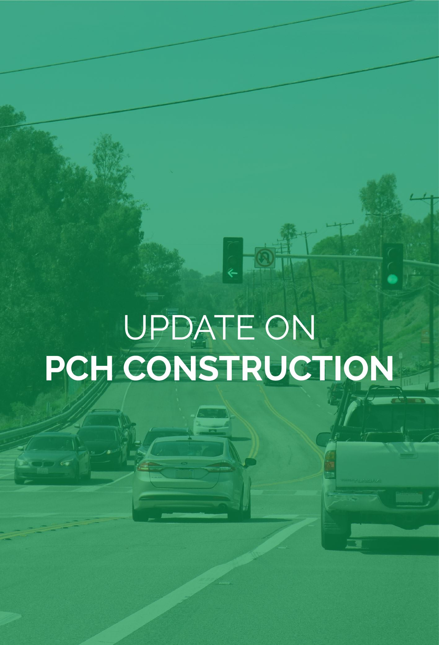 PCH Construction Updates