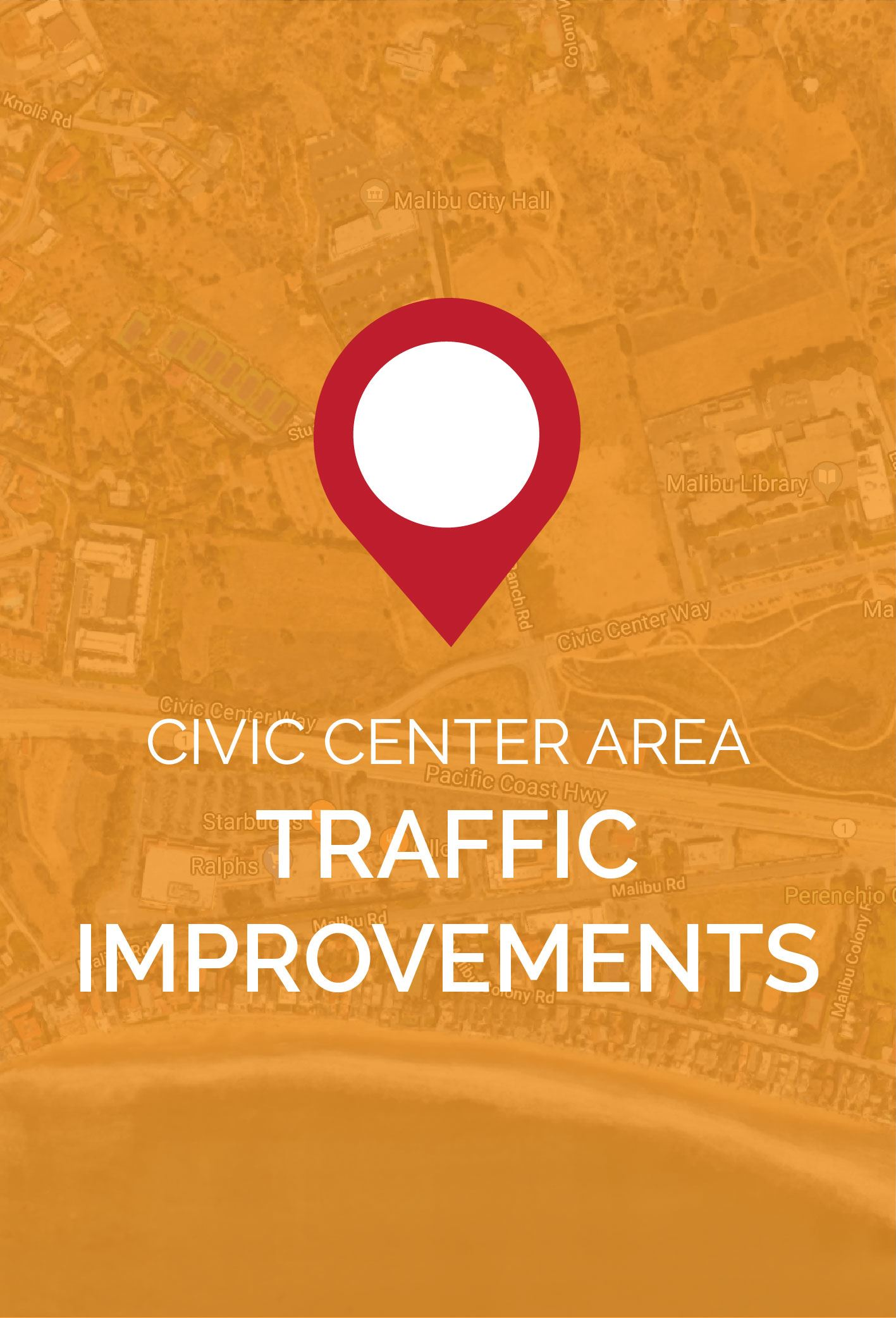 Civic Center Improvements