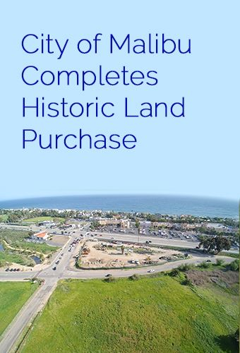 Land Purchase