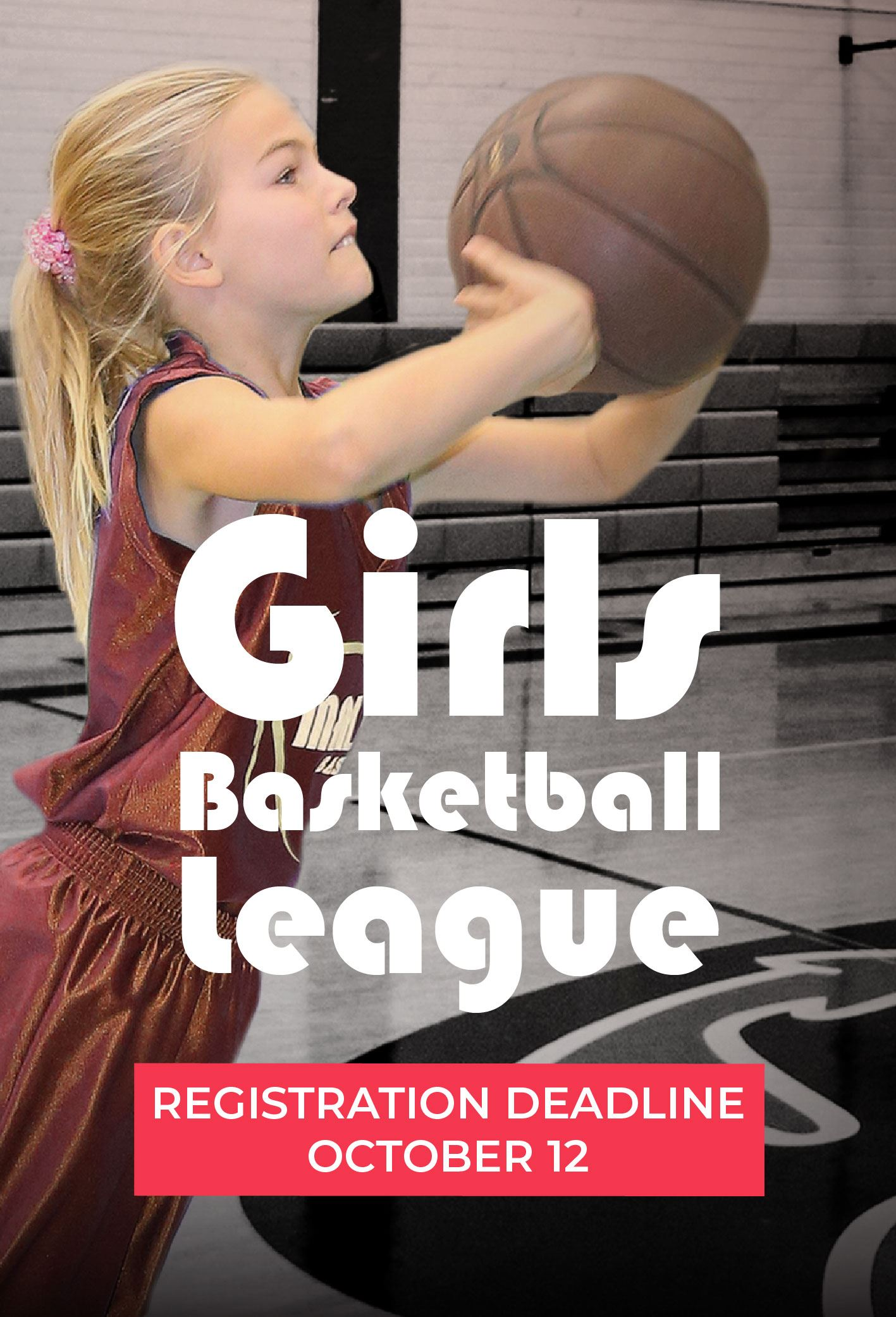 New Girls Basketball League
