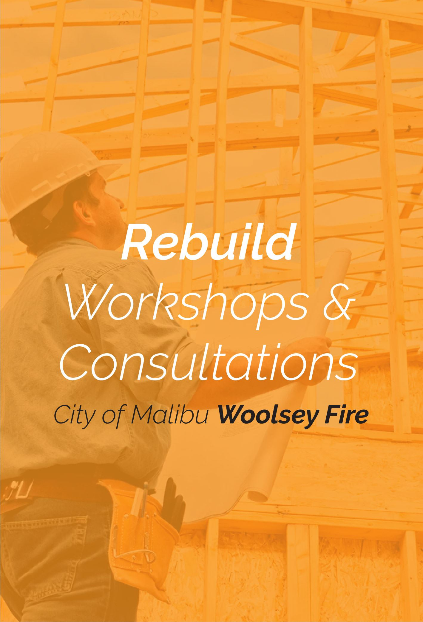 Planning rebuild workshops_Newsflash