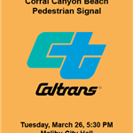 Caltrans meeting