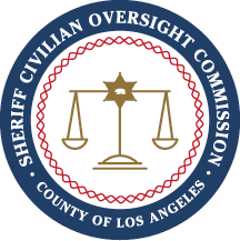 Sheriff Civilian Oversignt Commission