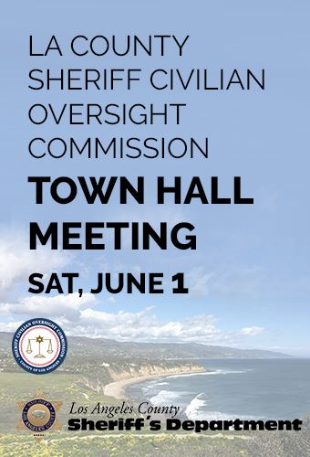 Sheriffs Town Hall