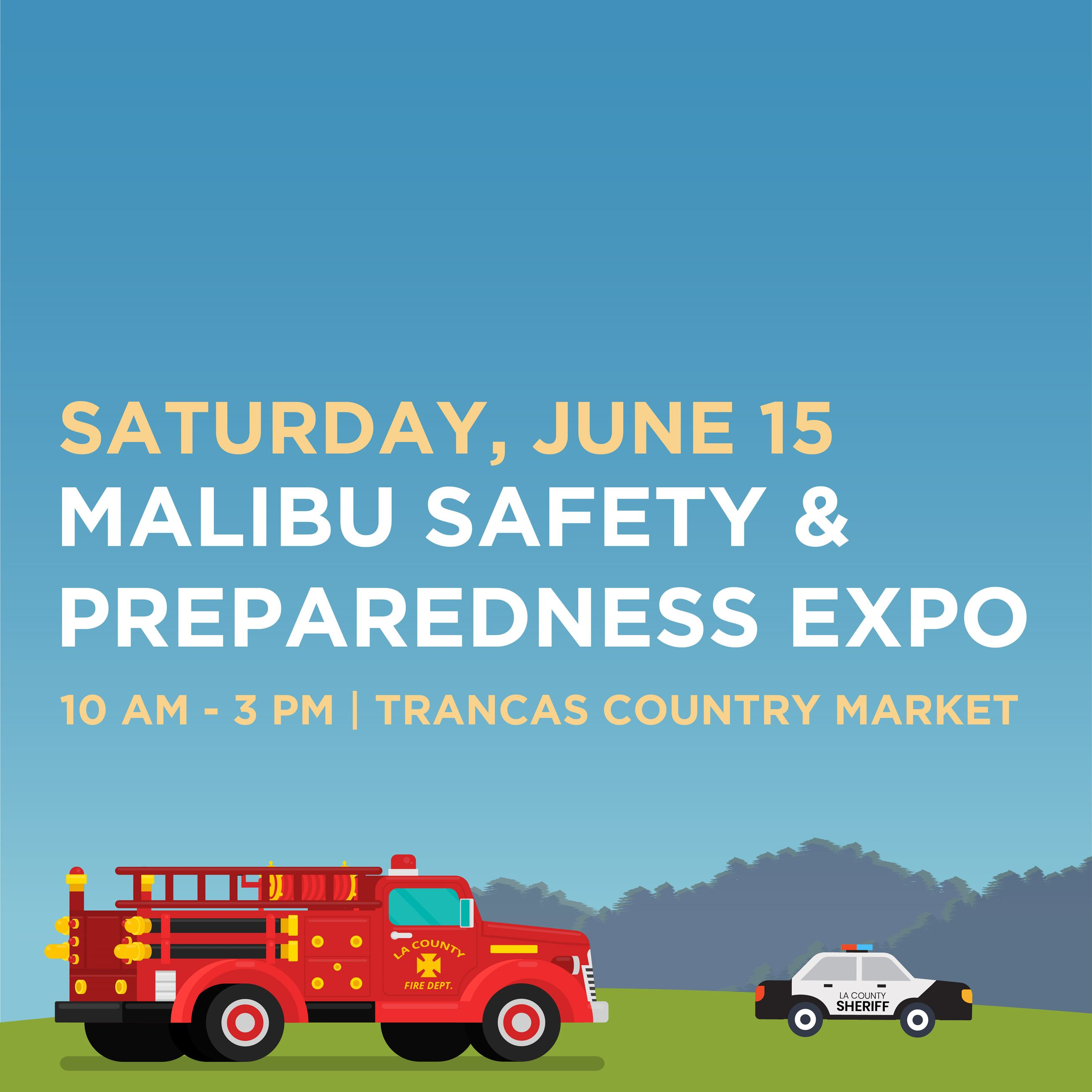 Preparedness Expo 2019