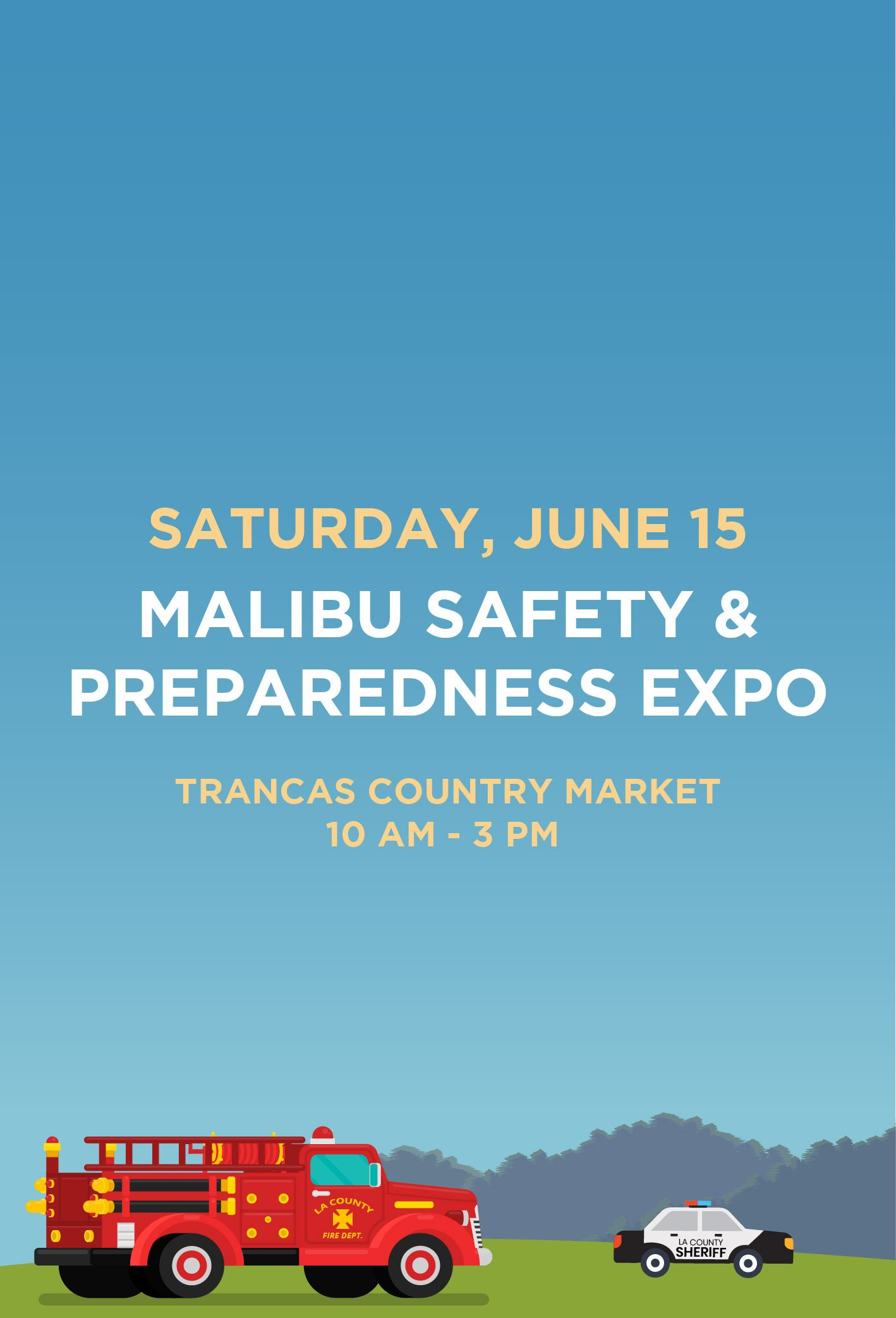 Preparedness Expo