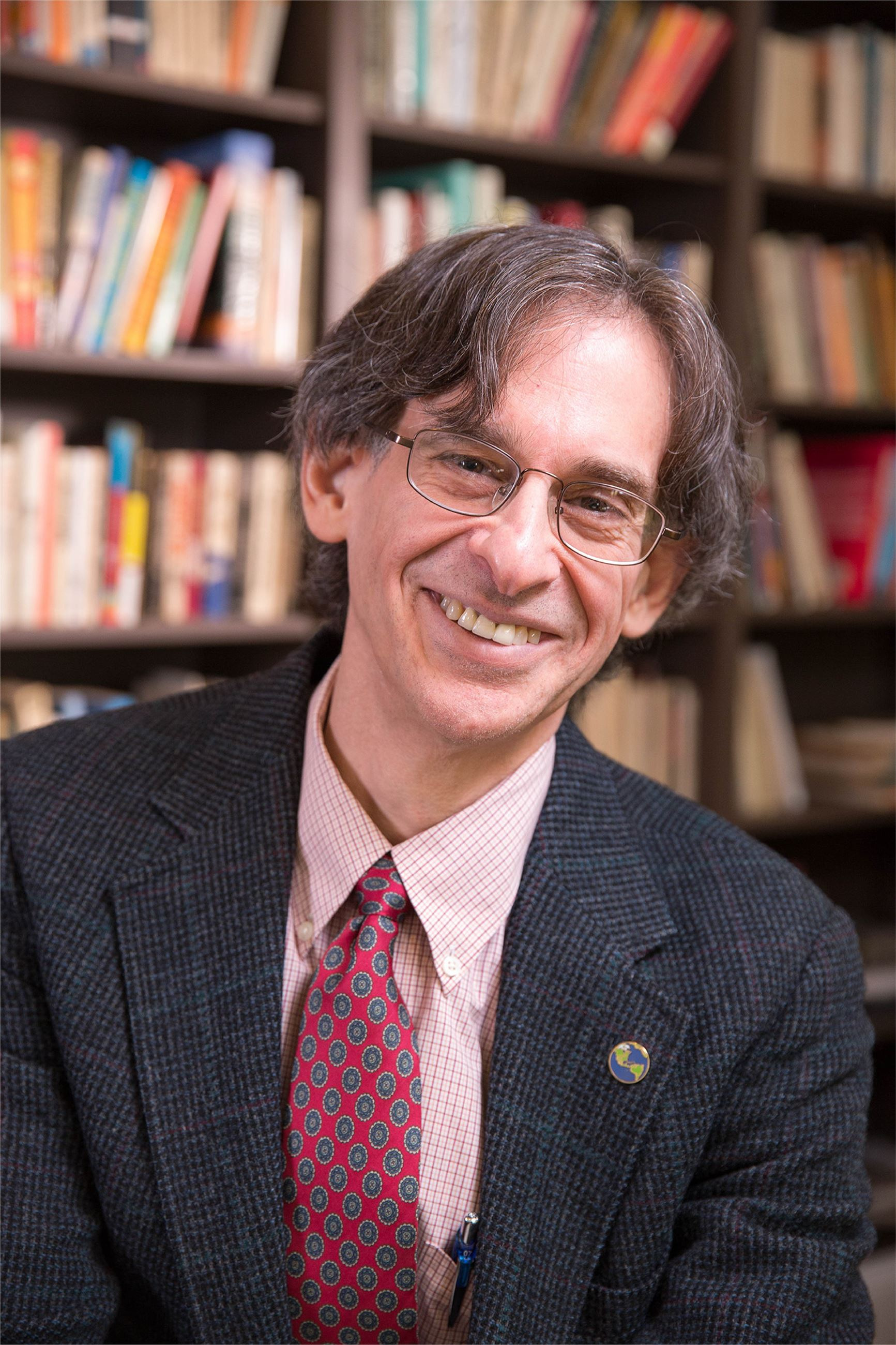 Alfie Kohn Photo