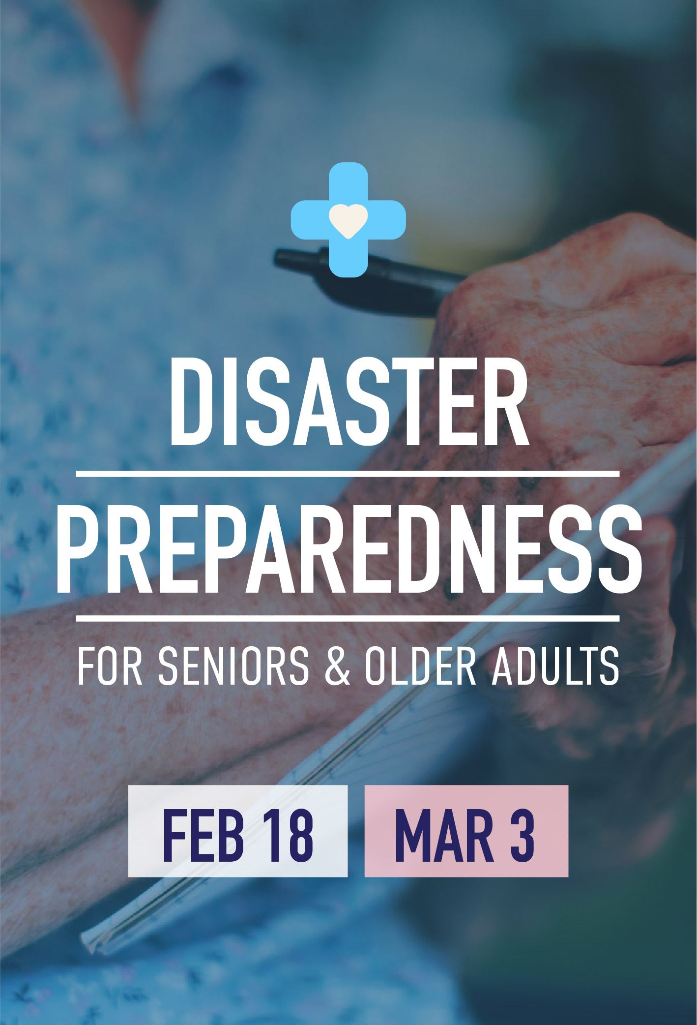 2020 Senior Preparedness Newsflash