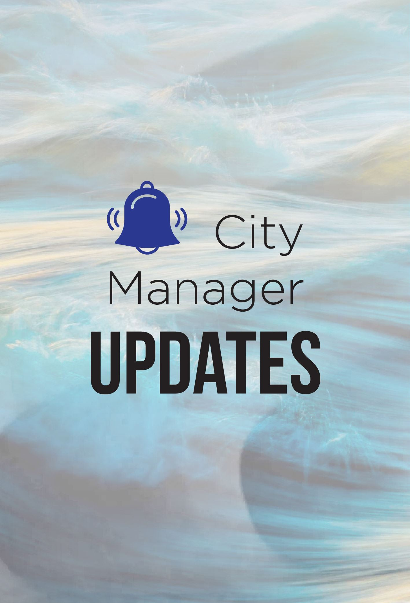 City Manager Updates