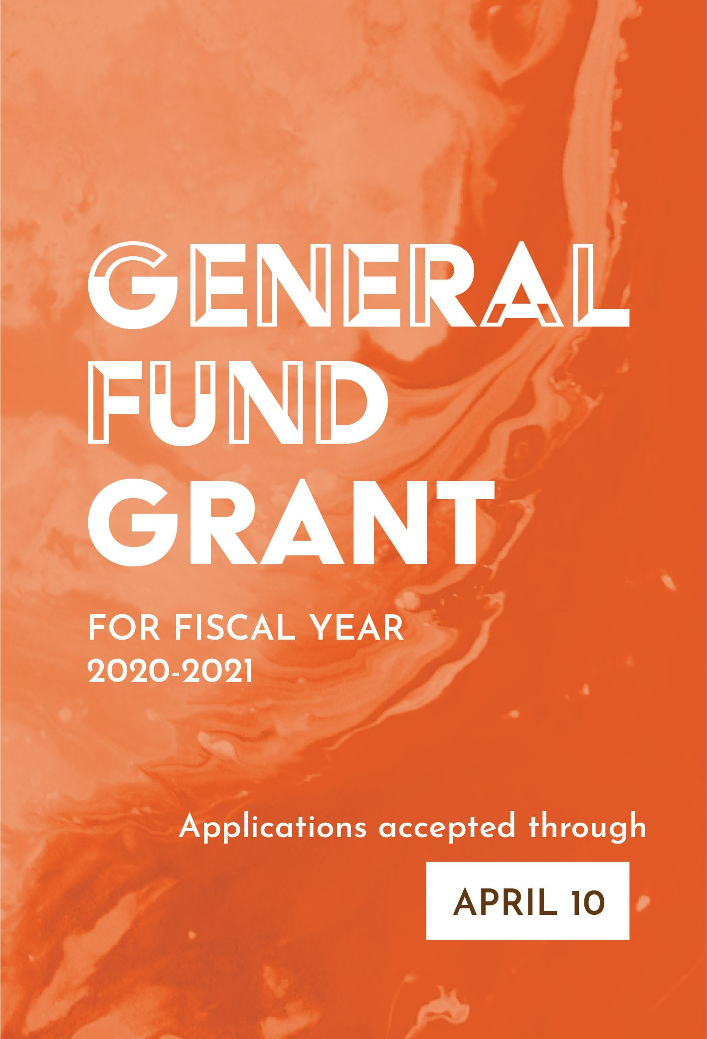 2020 General fund grant newsflash-03