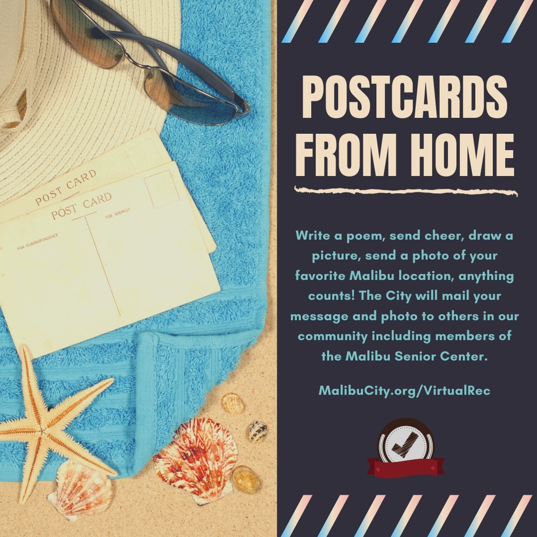 Postcards from Home 1