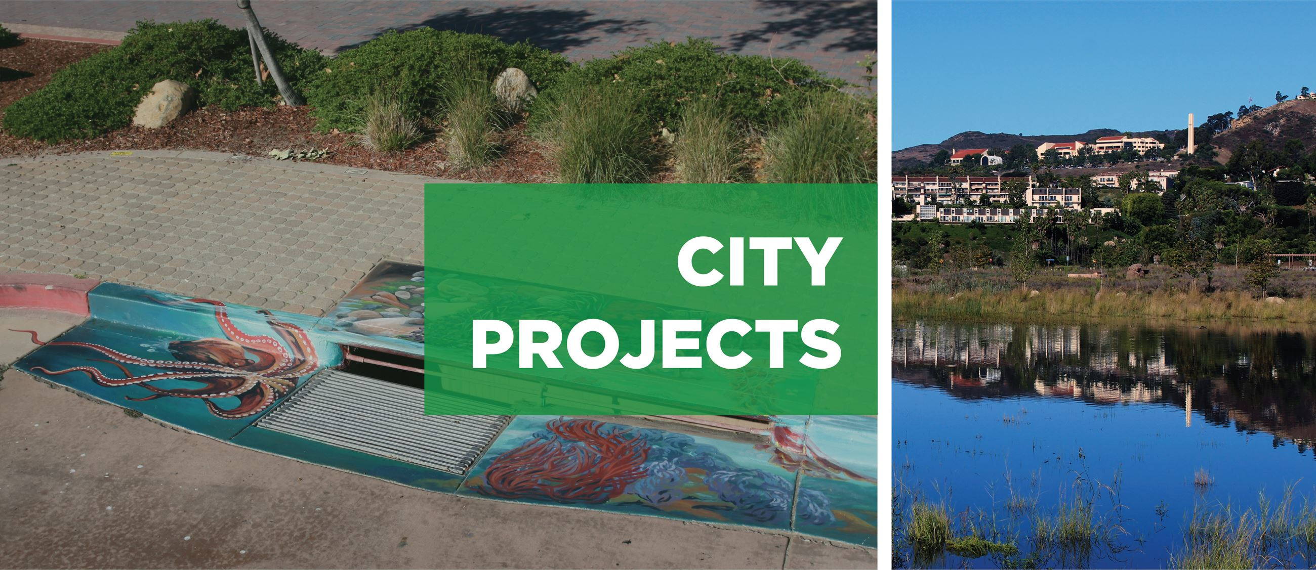City Enviro Projects