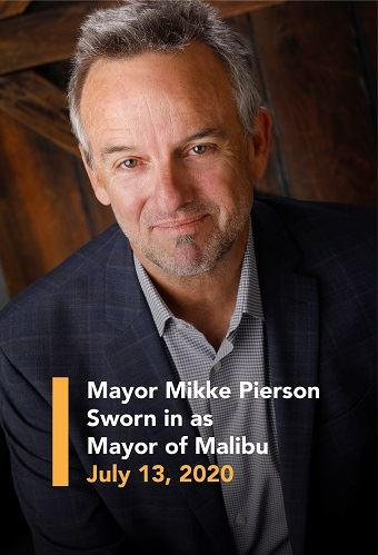 Mayor Mikkee sworn in_Newsflash