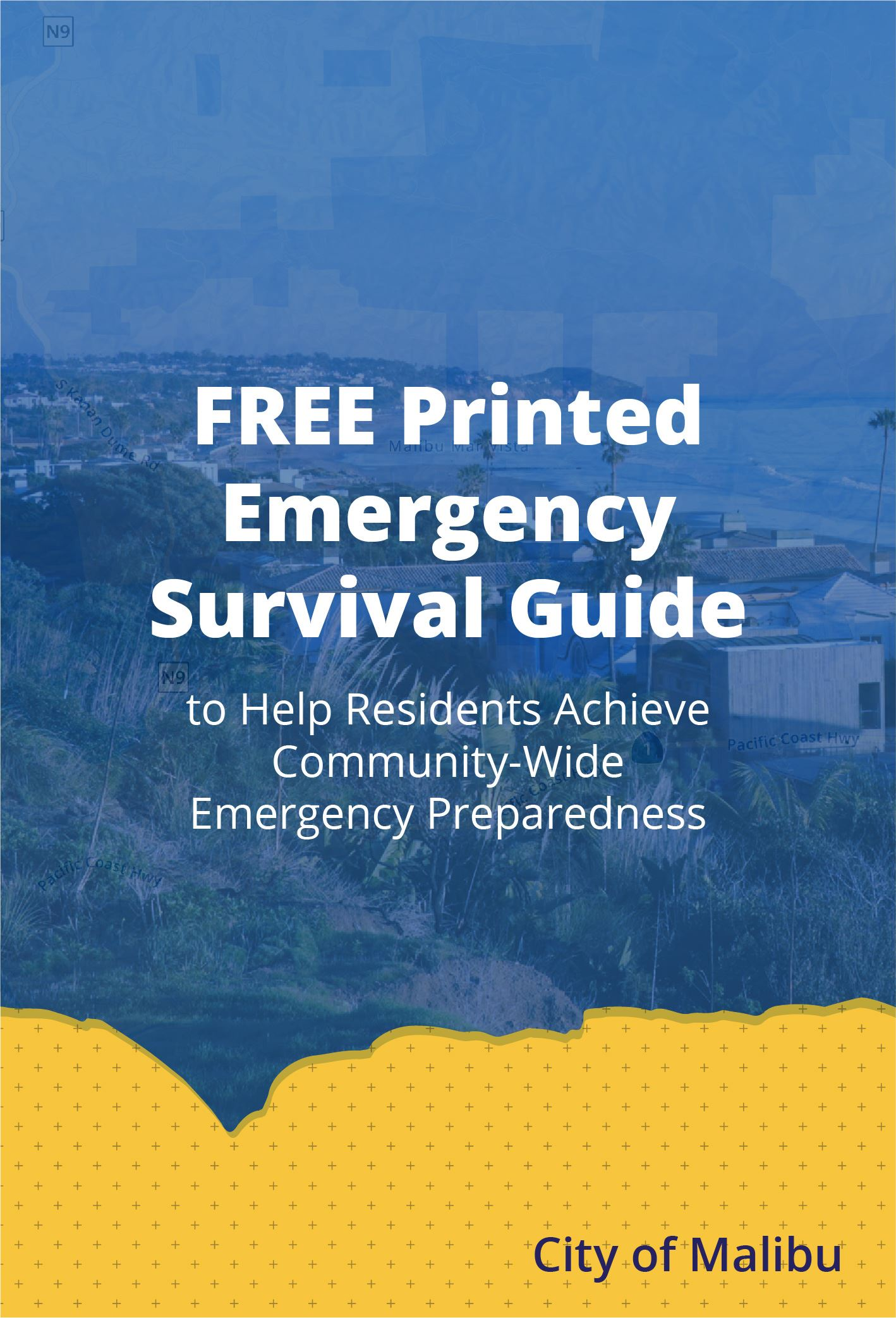 Emergency survival guide_Emergency survival guide