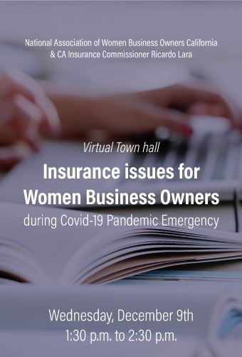 Women Business Town Hall
