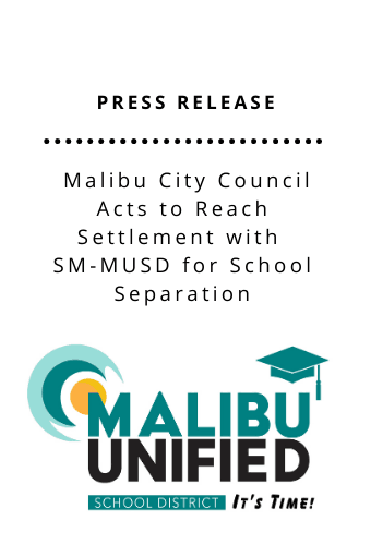 PRESS RELEASE school separation 4.14.21 newsflash