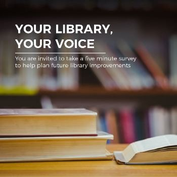 Library Needs Assessment Survey