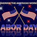 Labor Day - September 4