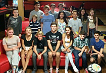 2014 Harry Barovsky Memorial Youth Commission