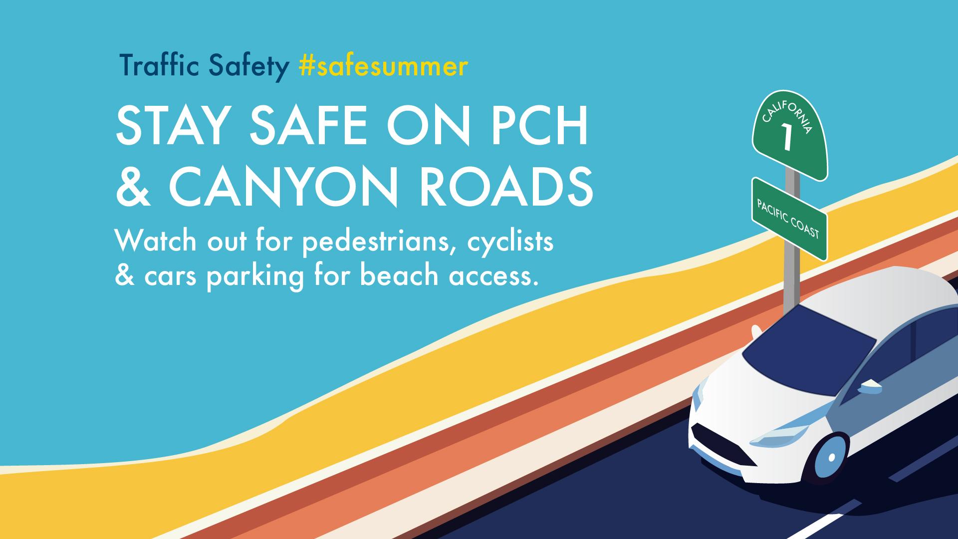 SafeSummer PCH