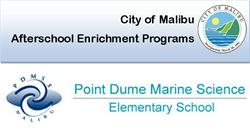 After School Enrichment Programs at Point Dume School