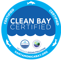 Clean Bay Certified Restaurant