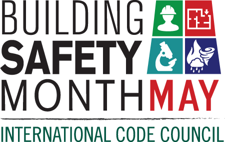 building safety logo
