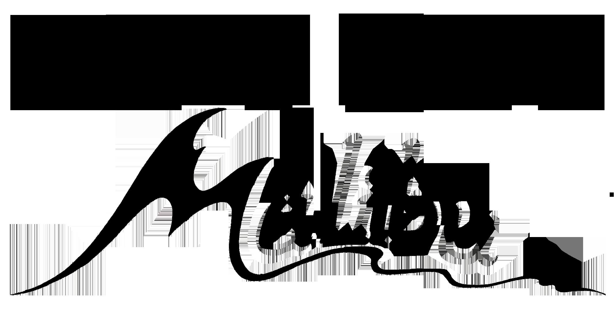 Keep it Clean, Malibu Logo