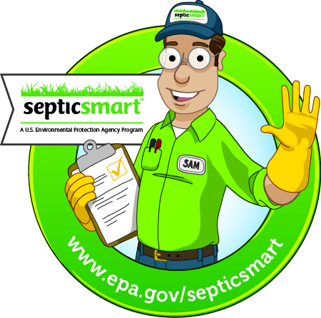 septic sam logo