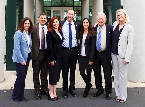 City of Malibu Directors